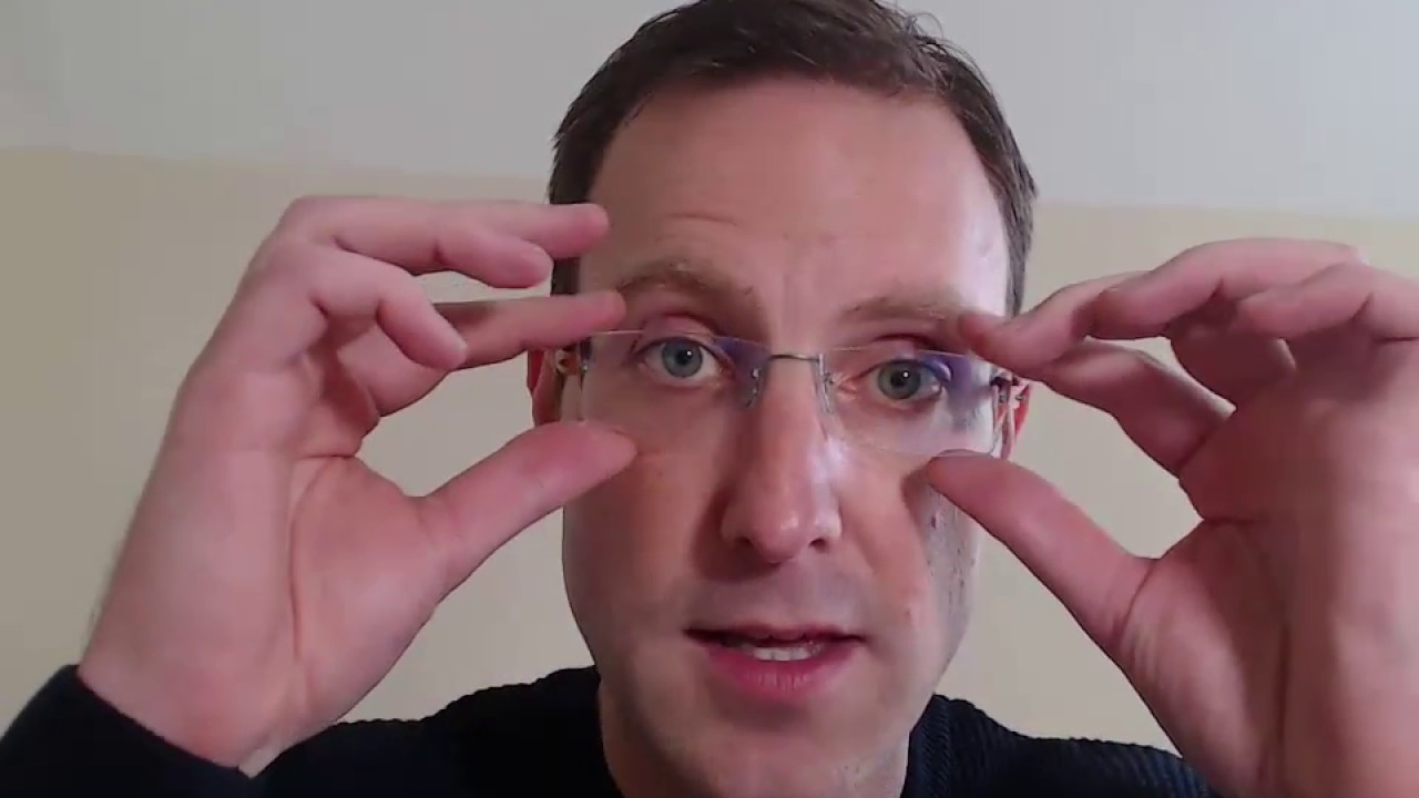 519a8d1429 Loftus Optical Lindberg Glasses Hand Made Quality - YouTube