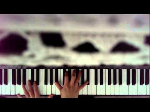 BoA - Winter Love + Your Color (piano Version) #dip