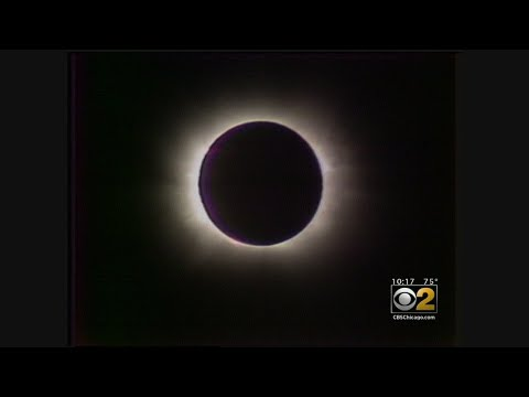 Thumbnail: The Last Total Solar Eclipse: 1979