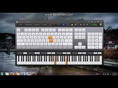 Piano Cover Zigas - Sahabat Jadi Cinta