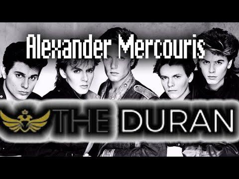 Duran Alexander Mercouris