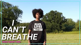 I CAN'T BREATHE - H.E.R| DANCE VIDEO| ELOQUENT PRAISE DANCE COMPANY | Created by Romanah Malcolm