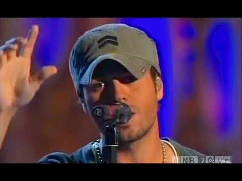 Enrique Iglesias ft. Aventura – Lloro por ti (LIVE)