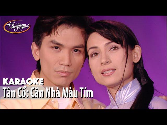 Karaoke | Tân cổ