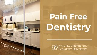 Atlanta Center for Cosmetic Dentistry featured on Fox 5: Pain Free Dentistry Thumbnail