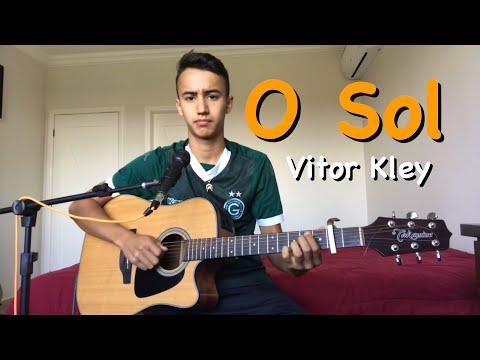 O Sol - Vitor Kley - Cover Dalmi Junior
