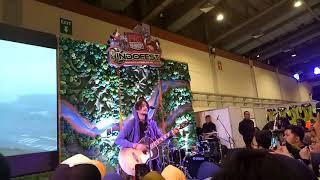 Indofest 2019 Fiersa besari - bukan lagu valentine