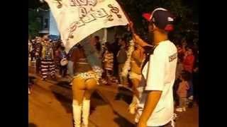 Repeat youtube video CENTRO MURGA LOS INIGUALABLES DE SAN MARTIN...2013
