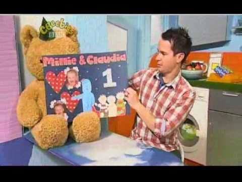 CBeebies Birthday Time 2nd October 2010 YouTube – Cbeebies Birthday Cards Youtube