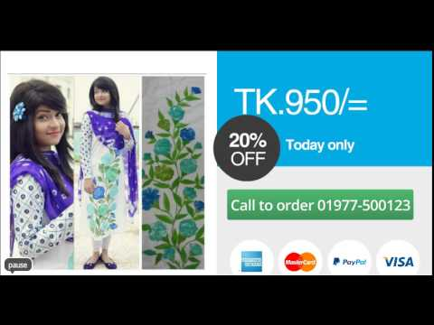 Online Shopping in Bangladesh