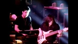 Dream Theater Live At Manhattan Center 1994