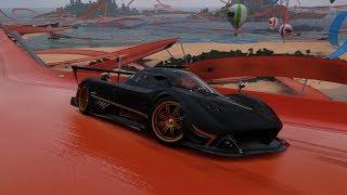 Road to Forza Horizon 4 Ep.11 | Hot Wheels Expansion on Horizon 3!