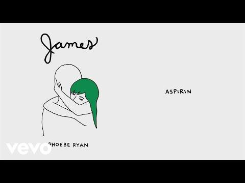 Phoebe Ryan - Aspirin (Audio)