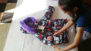 Детский зимний костюм  до – 30 мороза .Интернет магазин Зайчата.(, 2015-10-19T01:55:18.000Z)