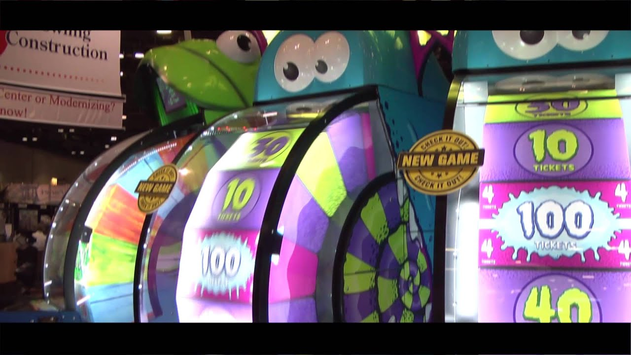 Ticket Monster - PrimeTime Amusements
