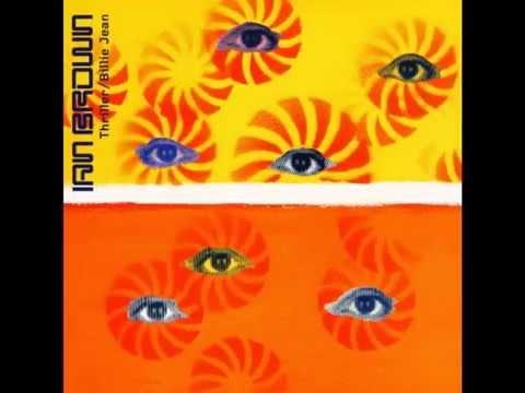 Ian Brown - Billie Jean mp3