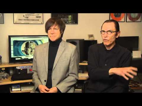SPARKS interview