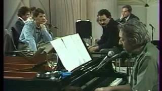 Ronsard 58 - Serge Gainsbourg  26/12/1986