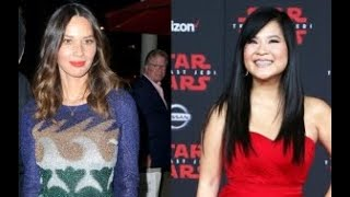Olivia Munn and Chrissy Teigen Try to Raise Awareness About Depression