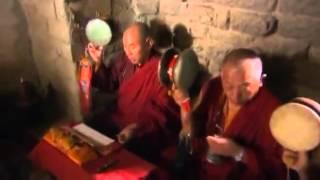 Tử thư Tây Tạng - sự sống sau khi chết