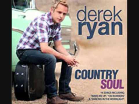 Derek Ryan   The Long Way Home