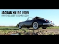 JAGUAR XK 150 DHC - 1961 | GALLERY AALDERING TV