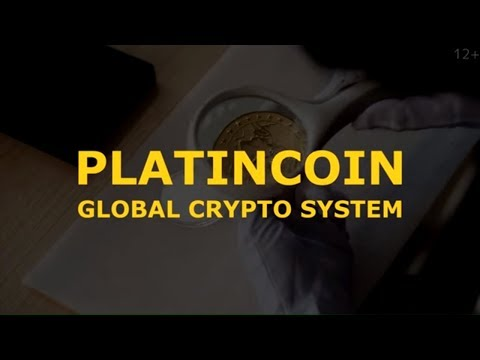 Be successful with PLATINCOIN products