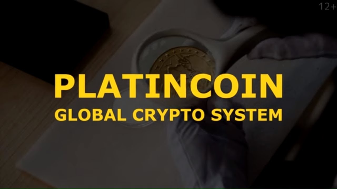 platin coin cryptocurrency