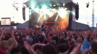 Die Fantastischen Vier - Smudo in Zukunft - live Heimspiel 2010 Stuttgart