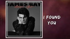 Download James bay like us lyrics mp3 or mp4 free