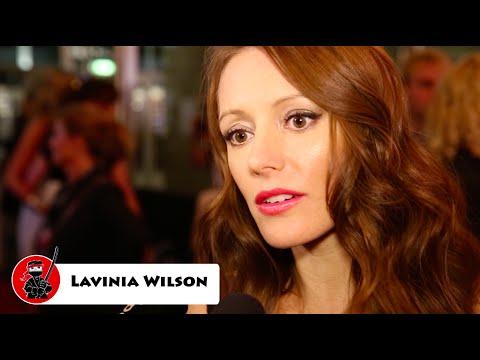 Serien Ninja trifft: Lavinia Wilson streaming vf
