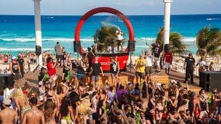 GoPro: Cancun Springbreak 2016