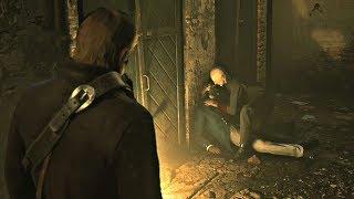 Red Dead Redemption 2 - Vampire Secret Cutscene (Dracula Easter Egg)