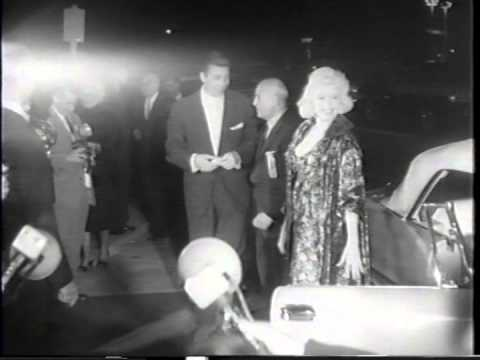 1950's Hollywood Premier
