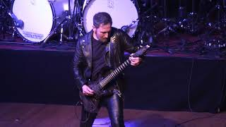 Monte Pittman, Madonna guitarist plays