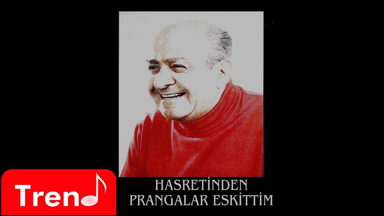 Ahmed Arif - Hasretinden Prangalar Eskittim #ahmedarif