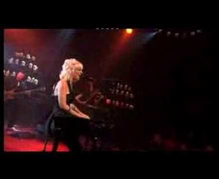 Kate Miller-Heidke - Little Eve CD/DVD Edition #2