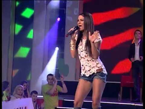 Milica Pavlovic - Nije meni - (LIVE) - Zvezde Granda - (TV Pink)