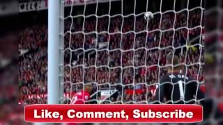 Man United Vs Leicester City 4 - 1 Highlights & All Goals || 24/09/2016