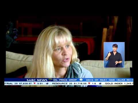 Family fears for Daniel Janse van Rensburg life