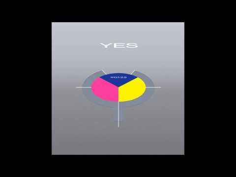 YES - City of Love (90125)