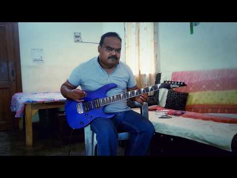 Main Tere Ishq Mein (Loafer-1973)- Guitar Tabs / Guitar Cover / Guitar Instrumental