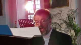 Michael Wissenbach (Kammersänger)  MUTTERTAGKONZERT  Gute Nacht, Mutter, gute Nacht