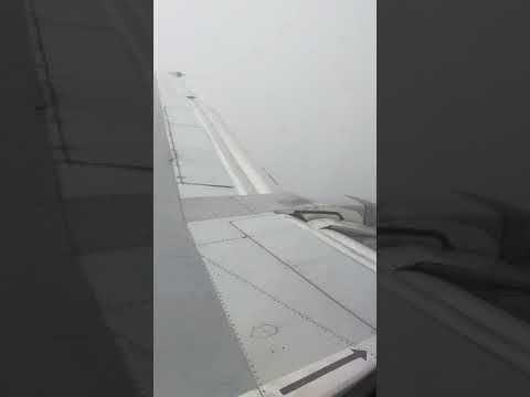 Nolinor 737-200 Landing In St. John's