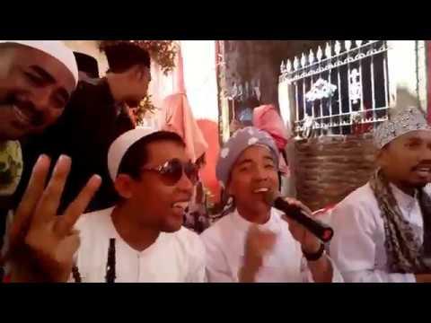 Abu turob live 2018