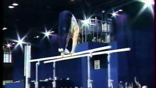 Igors VIHROVS (LAT) PB - 2000 Glasgow Grand prix EF
