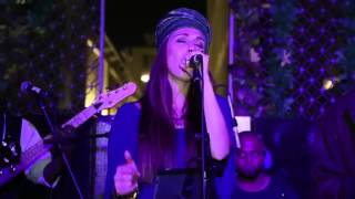 Simply Stunning Female Soul Funk Jazz Singer with Classy Band - Dubai Entertainers