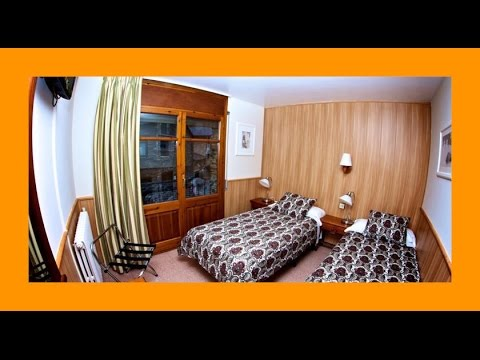 »»» Hotel Comapedrosa 3* (Arinsal-Andorra)