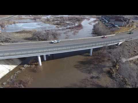 Elko,Nv flood
