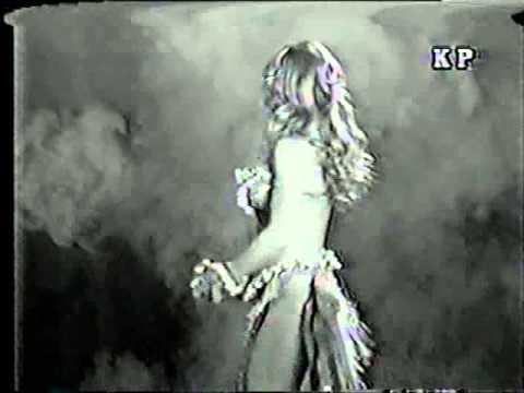 Tulay Karaca from Turkey--Belly Dance